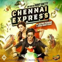 Film Indien CHENNAI EXPRESS avec Shah Rukh KHAN