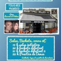 Les mardis salsa bachata à Nice #39