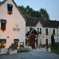 Restaurant LE MAGNY