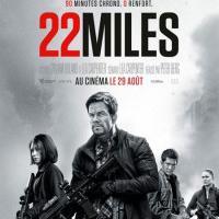 22 Miles Sarrouville