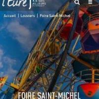 La Saint Michel à Louviers