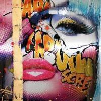 Vernissage super street art