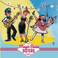 MAGIC BEAM SISTERS au P'tit bar (27)