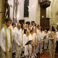 Concert Gospel du Choeur des 2 amants