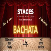Stages de Bachata