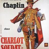CINE CONCERT : CHARLOT SOLDAT