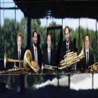 Paris Brass Quintet à Evreux