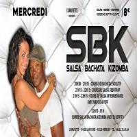 SOIREE SBK A L AMUSETTE