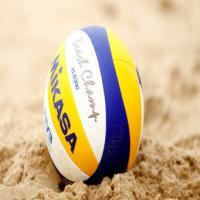 Beach-Volley 2x2 à Antibes/Golf-Juan/Juan-les-Pins