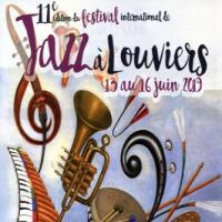 Festival de jazz à Louviers