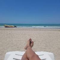 Journée plage !
