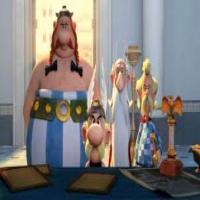Astérix et le domaine des dieux