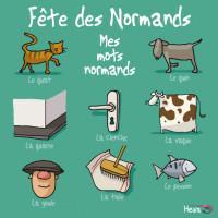 les fêtes normandes
