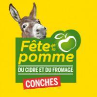 FETE DE LA POMME - DU CRIDRE - CAMENBERT...