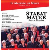 Le Madrigal de Nîmes en concert