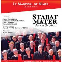 Le Madrigal de Nimes en concert
