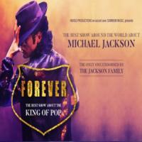 Michael Jackson - Forever au Casino de Paris
