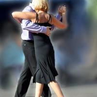 Initiation de tango argentin