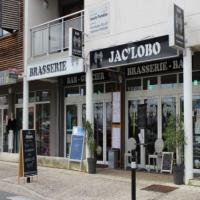 Café ou p'tit dej au JAC'LOBO à Rochefort