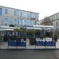 Balade le long de la Charente
