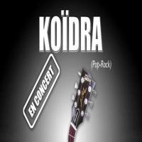 Concert de Koïdra à L'Irish Troll