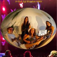 Soirée chansons Live à 5 € avec 4 super filles !