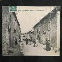 rando village à Duerne (69850)