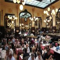 Bouillon Chartier Paris