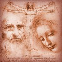Conférence Vinci et la Musique