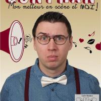Humour : Karl Decamps dans Gontran (sortie à 5 €)