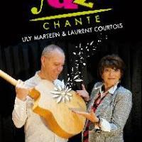 Chez Berthet: Mathis Etienne et YAZZ'