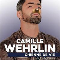 Humour : Camille Wehrlin dans Chienne de vie (sortie à 5 €)