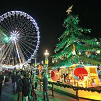 Marché de Noël de Nice