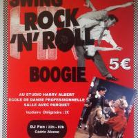 Swing Rock N'Roll Boogie