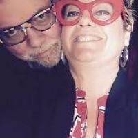 Jazz au Quartier Gabriel: Kristine Marion et Philippe Martel