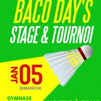 BACO DAY'S N°2