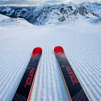 Ski en mars 2020