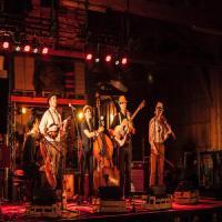 Sunshine in Ohio (Blues, swing, jazz) à la Gélinotte