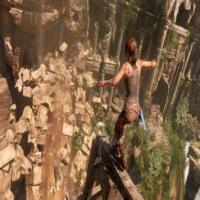Tomb Raider en VR