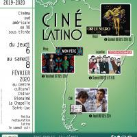 Ciné Latino 2020