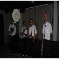 Chez berthet: jazz et chanson