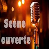 Chez berthet: scene ouverte