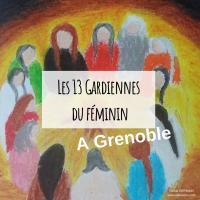 Atelier : 13 Gardiennes du féminin