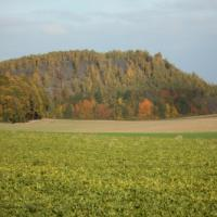 Pinchonvalle 14 kms