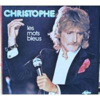 ♫♪ Christophe ♫♪