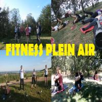 Fitness plein air