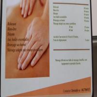 massage detente