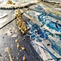 Réaliser une oeuvre d'art Abstraite avec un coach artistique