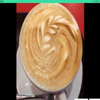 Pause café chez ILLY