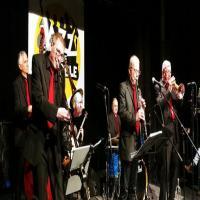 concert de swing: CHARLEY STOMP